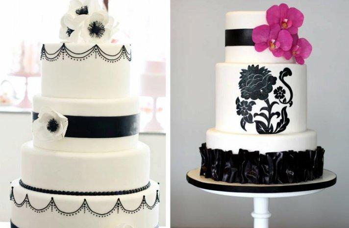 romantic floral wedding cakes 9