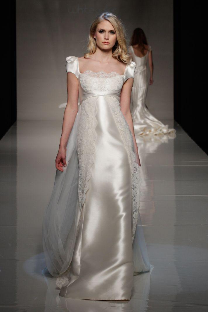 2013 wedding dress Victorio and Lucchino Novias Raimon Bundo bridal gowns 3