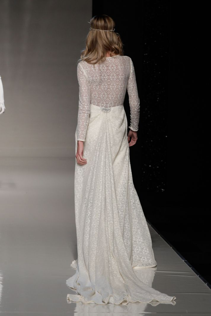 london 2013 wedding dress international bridal gowns sanjuka 1