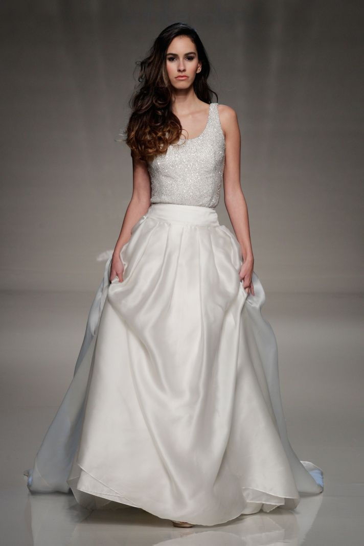 london 2013 wedding dress international bridal gowns elizabeth stuart 4
