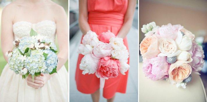 anthropologie weddings vintage bridal style bridal bouquets wedding flowers