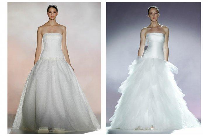 wedding dresses by Rosa Clara spring 2013 bridal gown 11