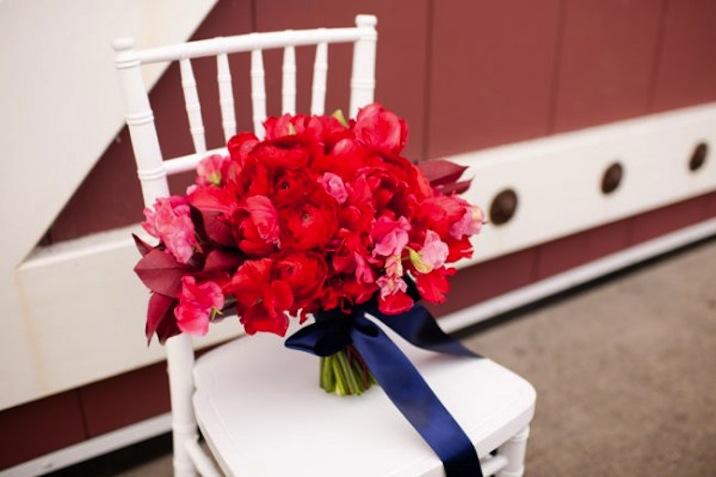4 of july wedding