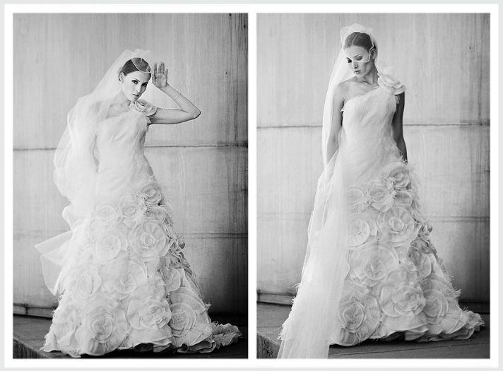 5 minutes with Bebe bridal designer Rami Kashou 5