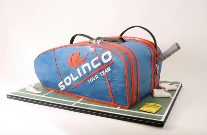 fun wedding cake ideas grooms cakes tennis