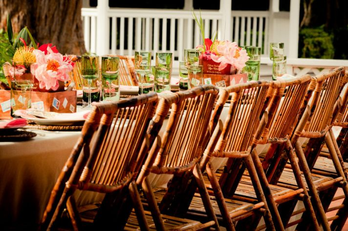 havana nights wedding style themed wedding reception ideas tablescape