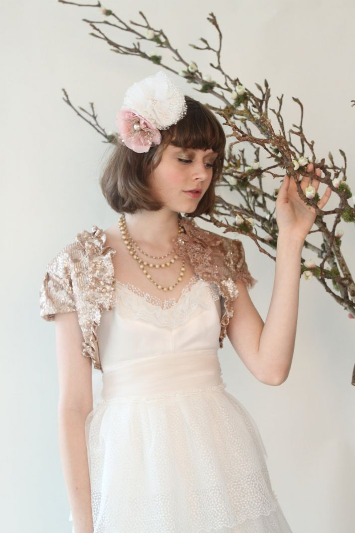 gifts for the bride wedding accessories bridal bolero