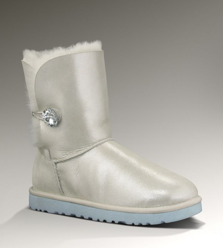 uggs new I Do collection for brides 2