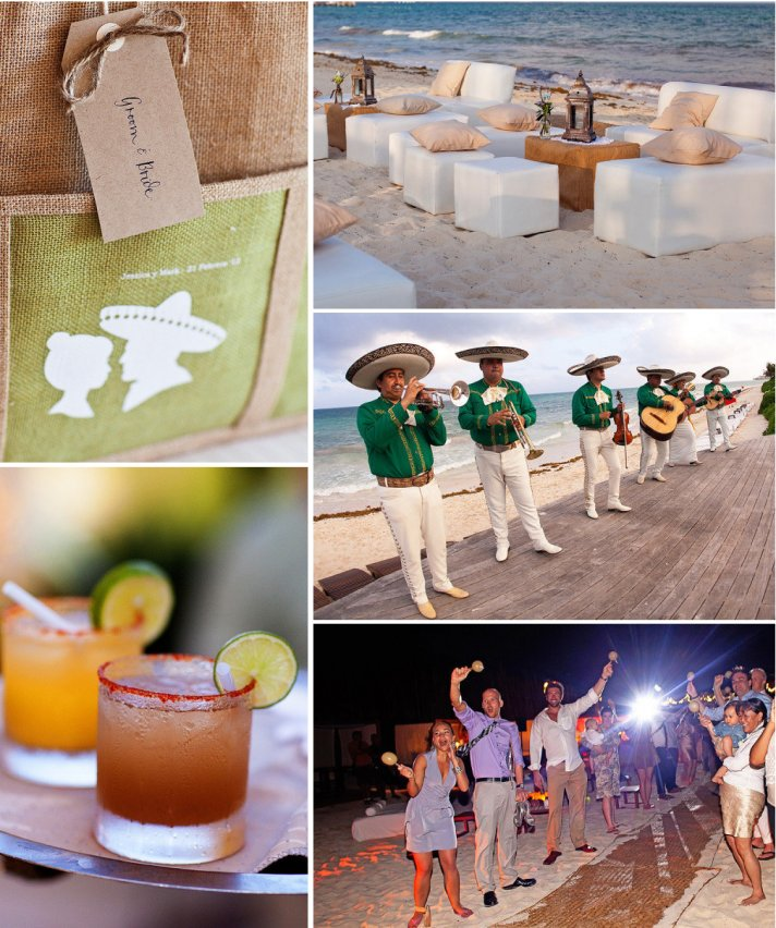 destination wedding planning tips for being great hosts