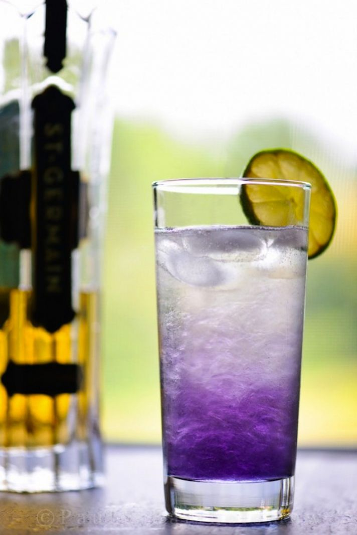 5 Signature Wedding Cocktails To Keep You Cool