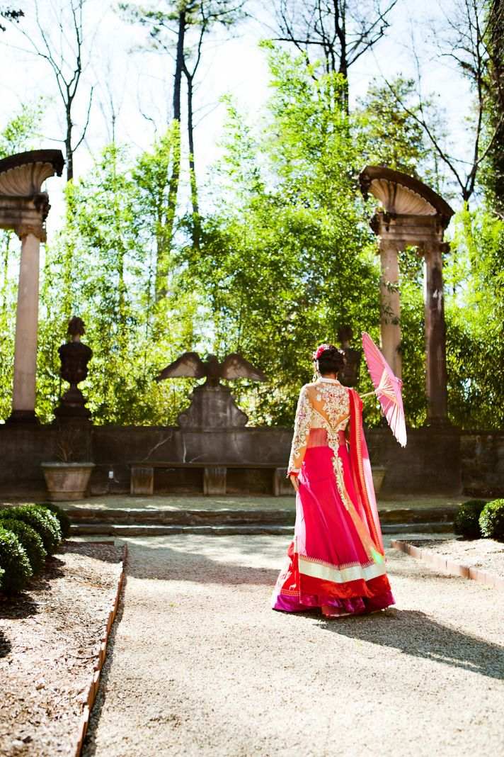 wedding planning ideas incorporating culture into I Dos Chinese