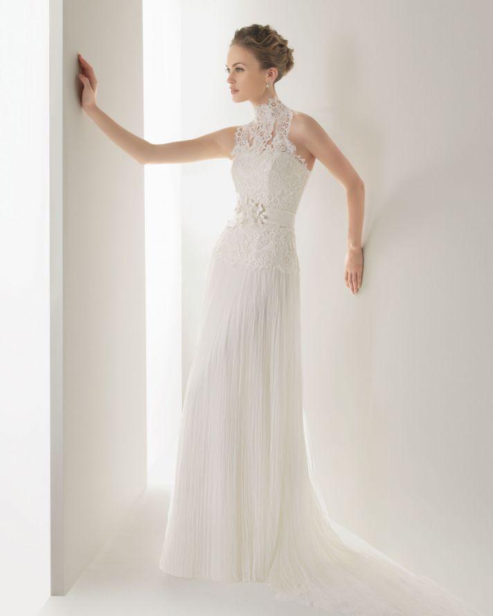 2013 wedding dress Soft by Rosa Clara bridal gowns Jucar