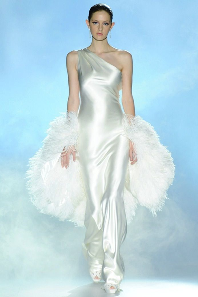 2013 wedding dresses from Spain Rosa Clara bridal gown