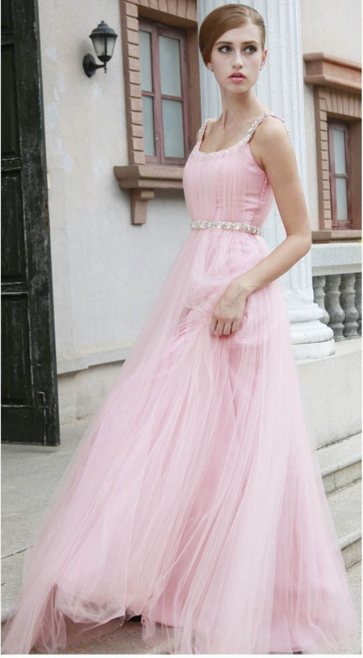 021c7707c50 unique wedding dresses non white bridal gown light pink