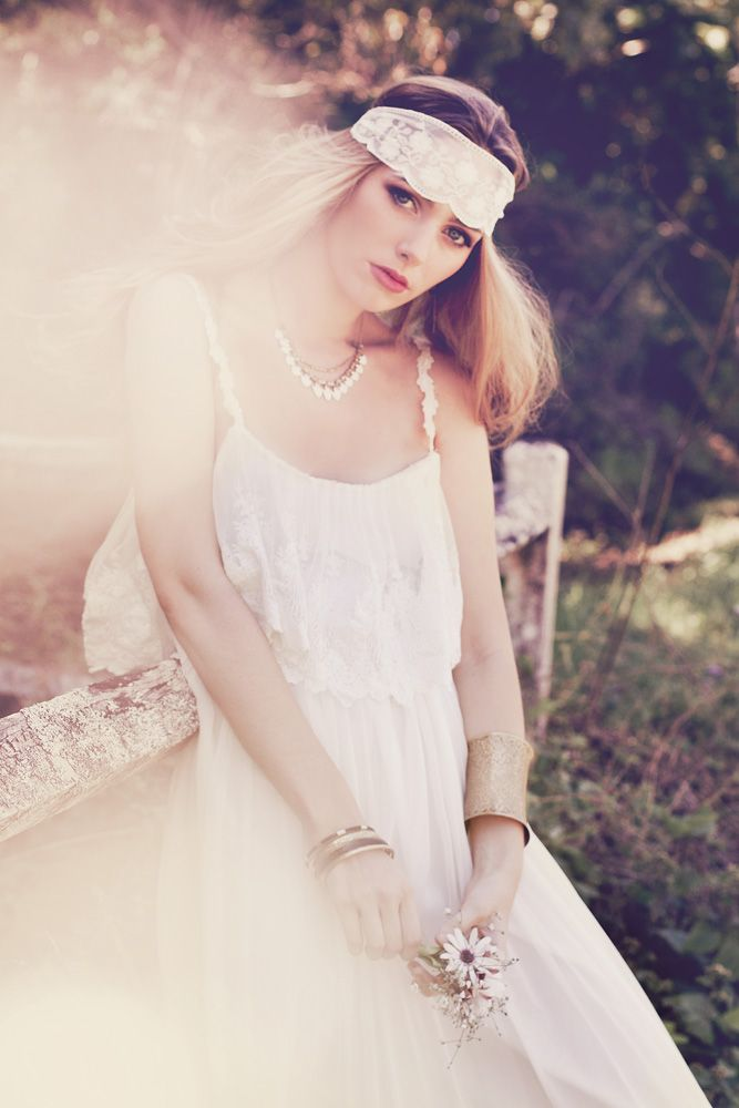 grace loves lace wedding dress for bohemian brides 2