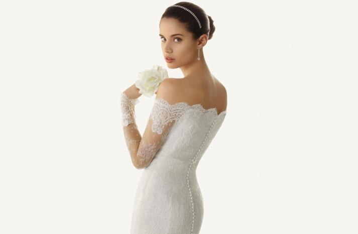 2013 wedding dresses beautiful statement backs by Rosa Clara 8