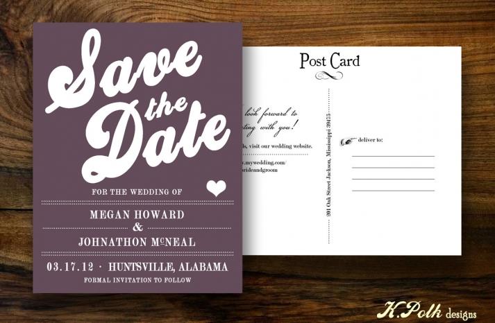 retro wedding treasures for vintage brides printable save the date