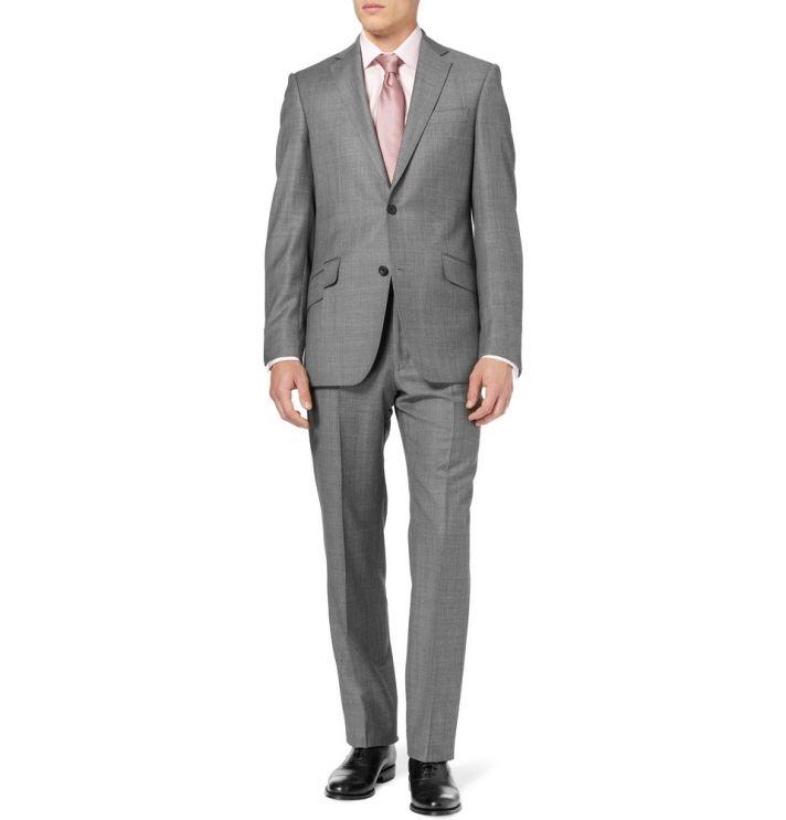 Pink Wedding Tux: 15 Wedding Tux Alternatives For Grooms