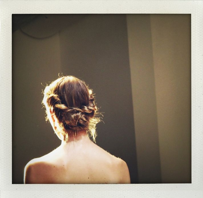 fall 2013 bridal market wedding dresses hairstyle