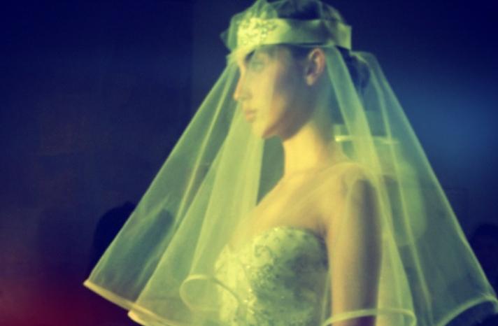 spring 2013 wedding dress bridal runway instagrams 10