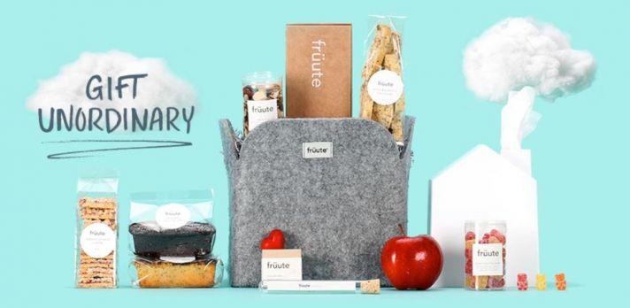 Wedding Gift Basket Ideas 58 Epic wedding food delicious tarts