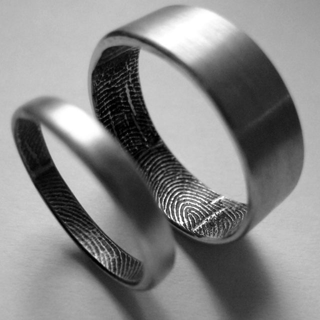 unique wedding rings meaningful gifts for bride or groom 3 - Grooms Wedding Ring