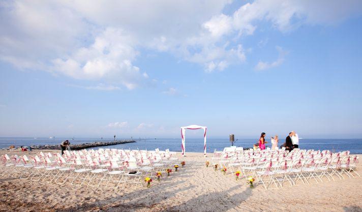 Delaware Beach Weddings The Best Beaches In World