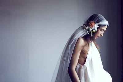 wedding veils fox fodder farm le paola peu flower 6