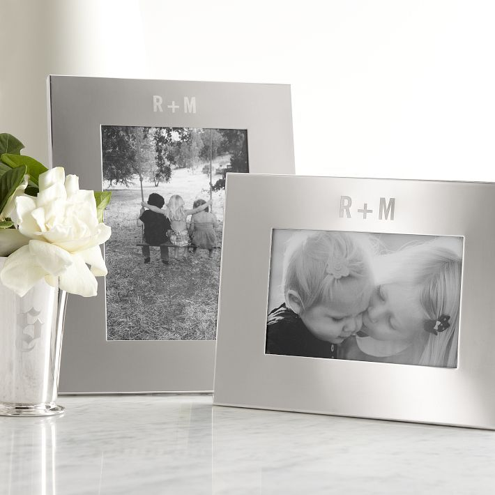 Personalized Wedding Gifts Holiday Presents from Mark and Graham 1