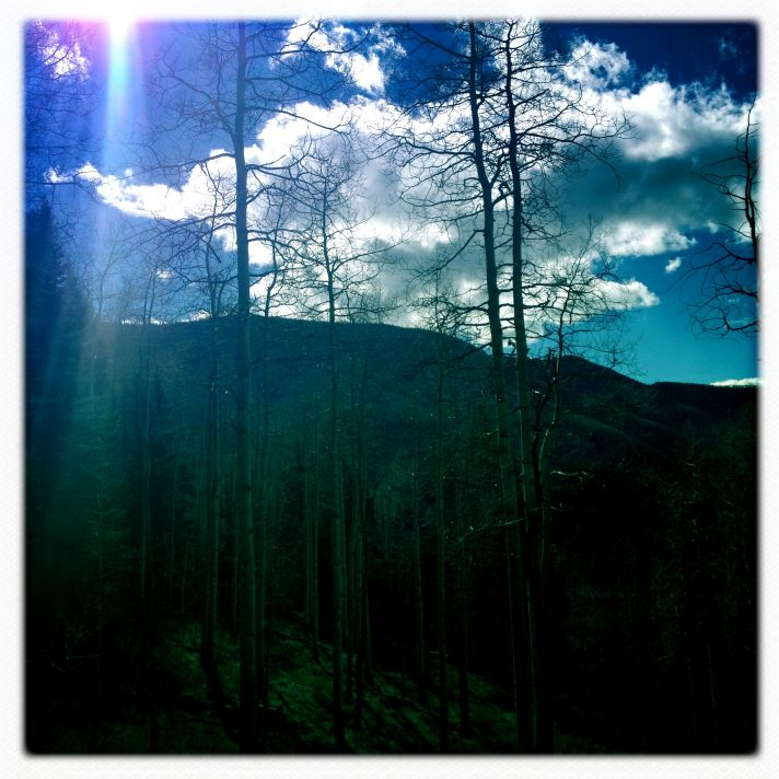 Engaged in Beaver Creek Colorado 8