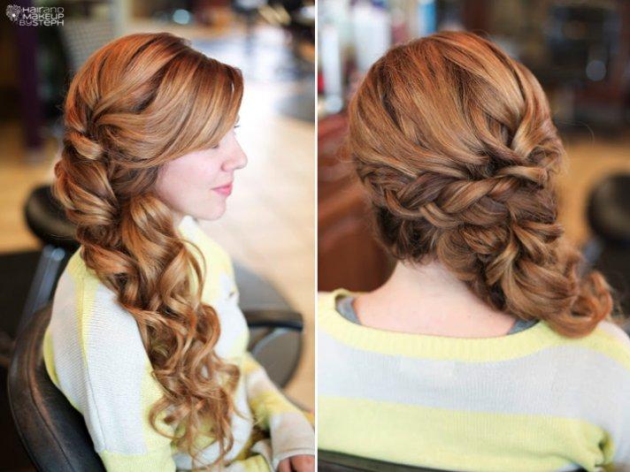 Wallpapers Braids Wedding Hair Bridal Hair Wedding Hairstyles Front