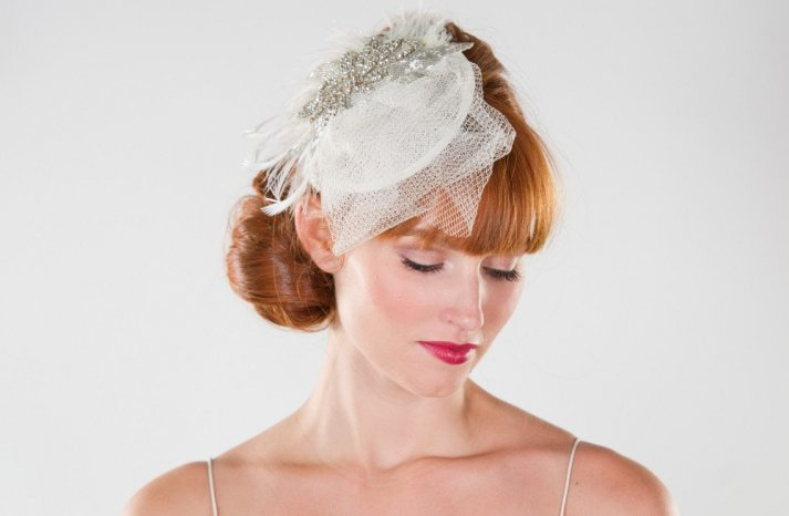 Wedding Hair Accessories by Preston and Olivia 12