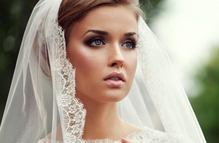 Bridal Beauty Inspiration Dramatic Eyes for the Wedding 6