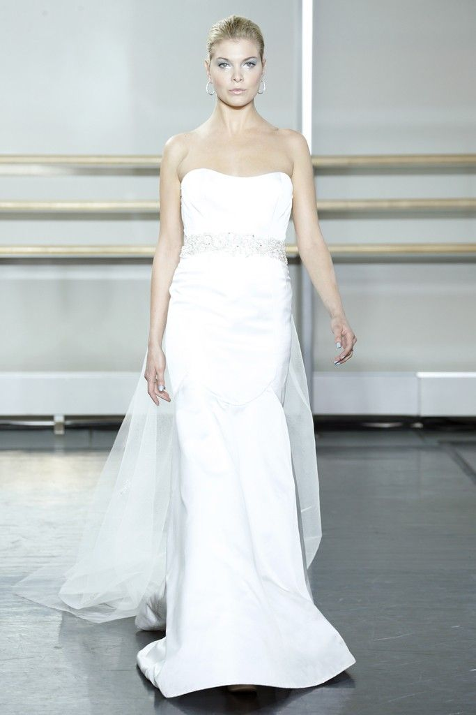Fall 2013 Wedding Dress Rivini Bridal Gowns 6