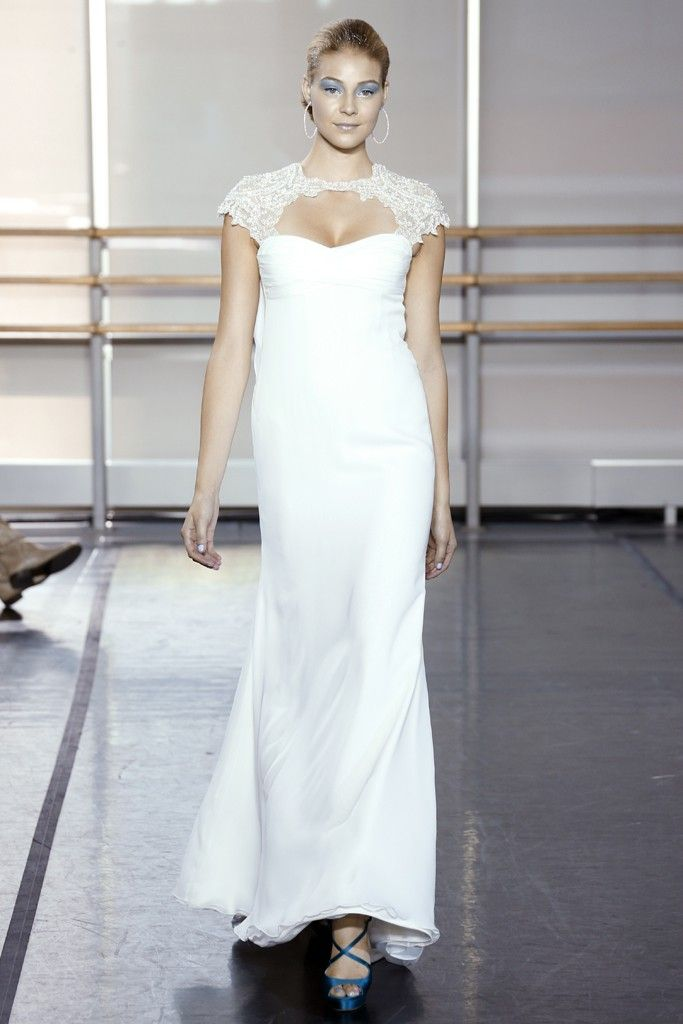 Fall 2013 Wedding Dress Rivini Bridal Gowns 1