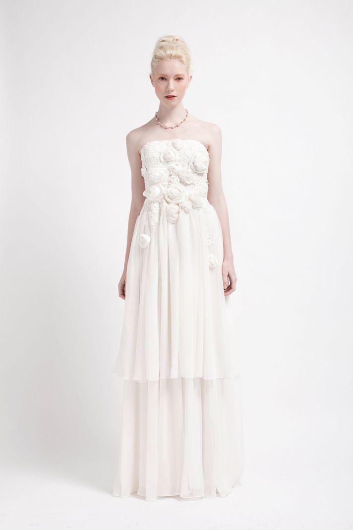 Etsy Vintage Wedding Dress 99 Amazing Handmade Wedding Dresses Bridal
