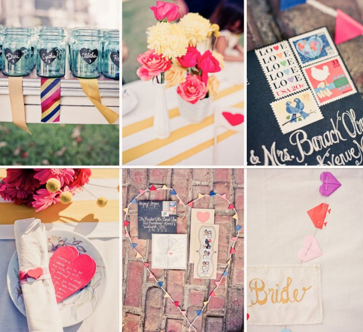 Wedding Planning Advice DIY Dos and Donts 3