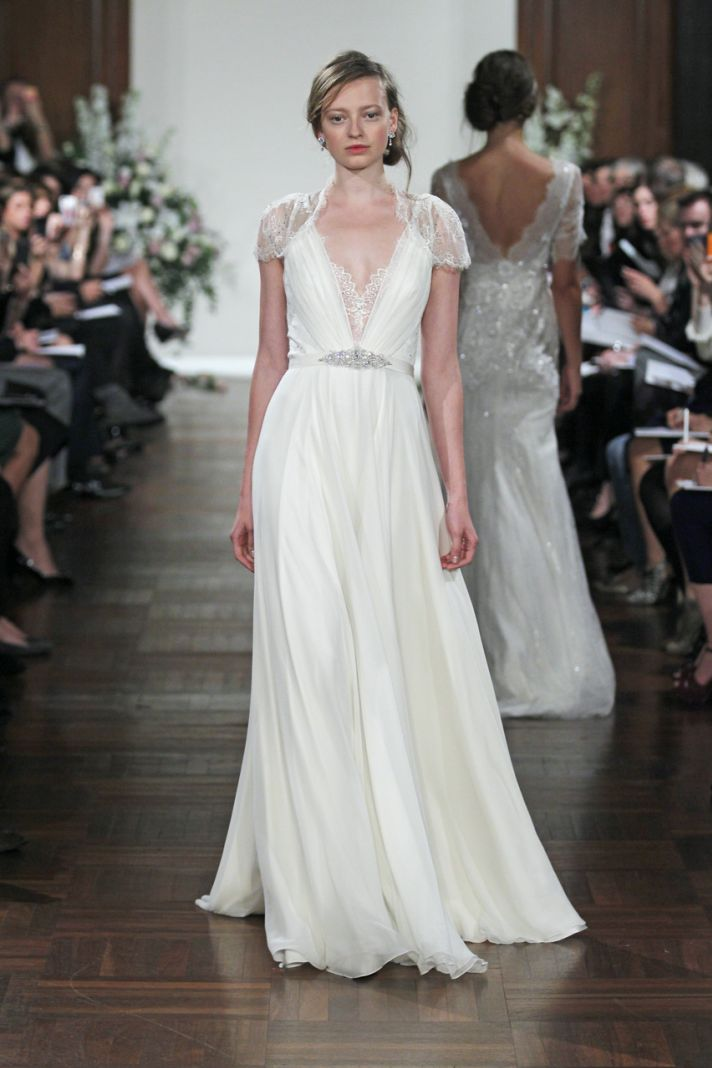 Endless glam breathtaking backs 15 new bridal stunners for Jenny packham sale wedding dresses