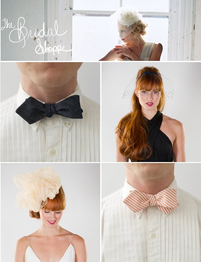 Wedding Style with a hint of Southern Charm