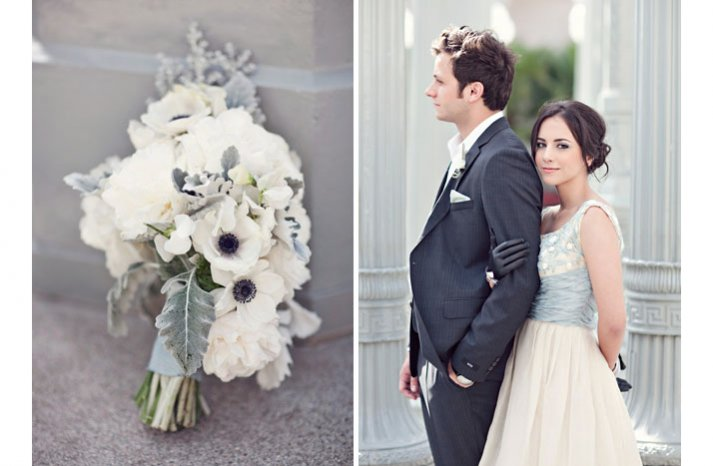 What The Heck Is A Modern Vintage Wedding