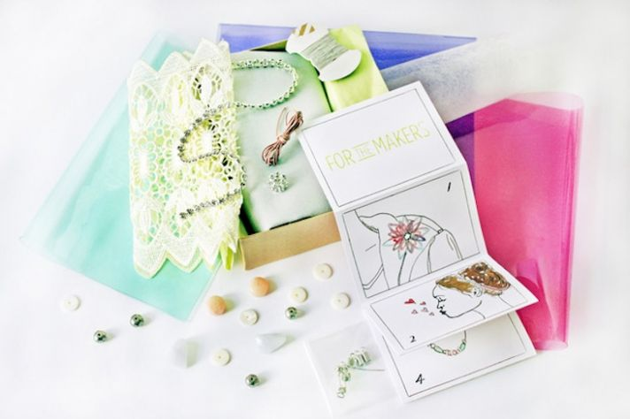 DIY Wedding Ideas Projects Delivered to the Bride