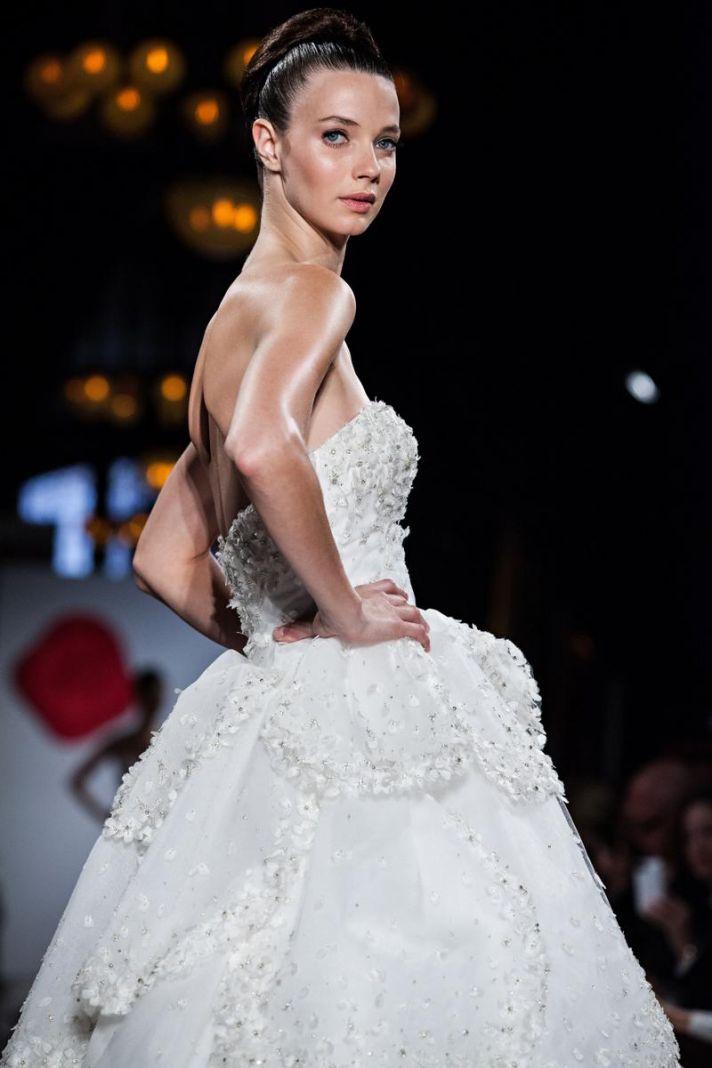 Austin Scarlett Wedding Dress 2013 Bridal AS19