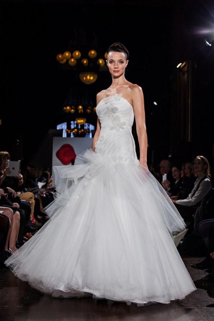 Austin Scarlett Wedding Dress 2013 Bridal AS13