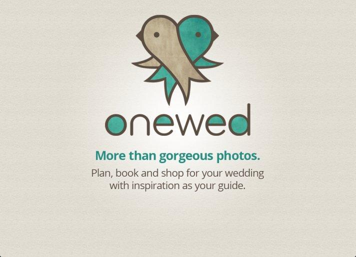 The Best Wedding Inspiration App for iPad