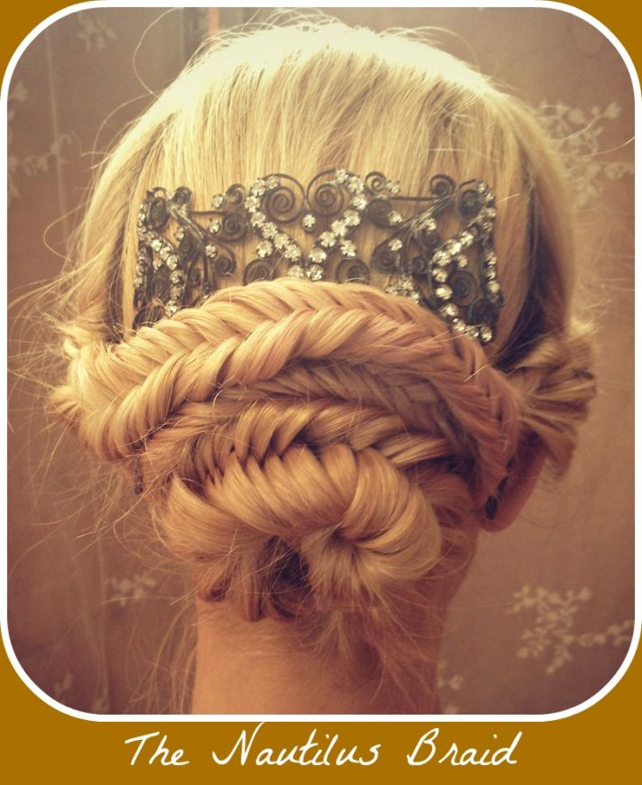 Wedding Hairstyles Diy: 3 Awesome DIY Wedding Hairstyles From A True Expert