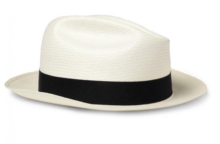 Vintage Style Grooms Hat