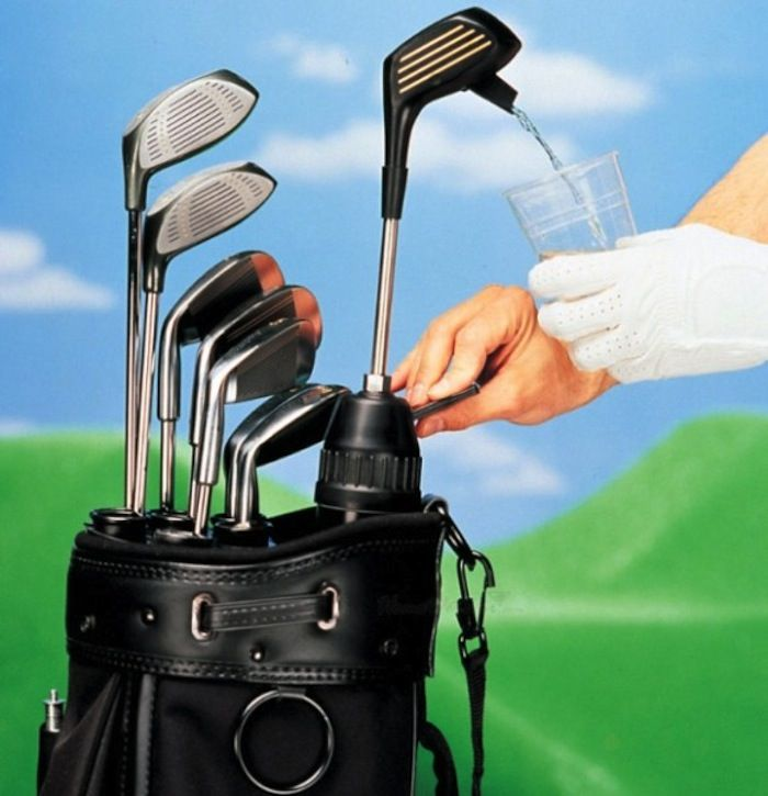 Creative Grooms Gifts Golf Lover
