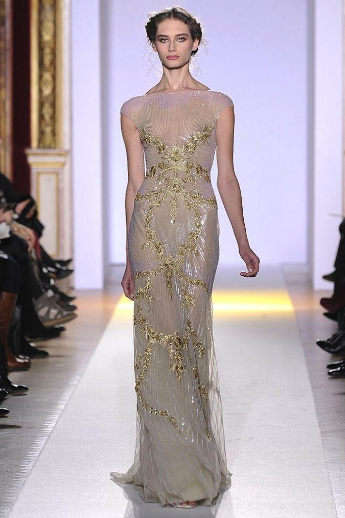 2013 couture wedding dress inspiration from Zuhair Murad 25