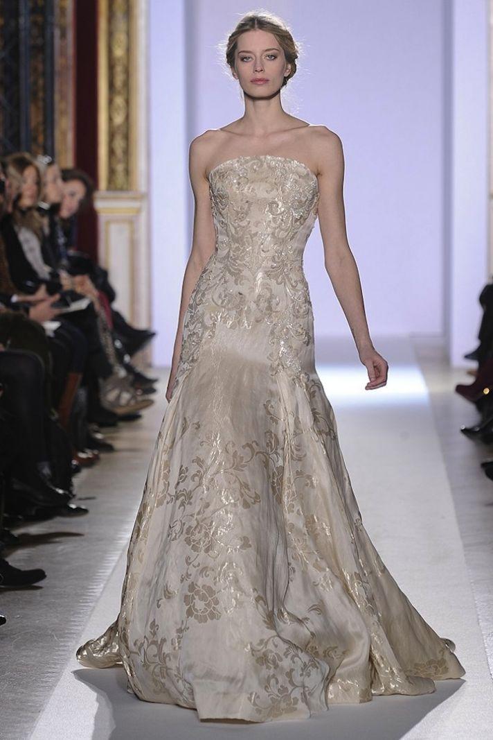 2013 couture wedding dress inspiration from Zuhair Murad 14