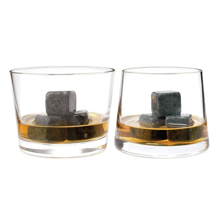 Whiskey Stones Grooms Gift for Valentines Day